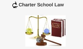 Charter School Law