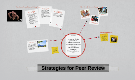 Strategies for Peer Review