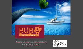 BUBO Reisebüro