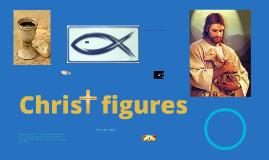 Copy of Christ Figure Archetype