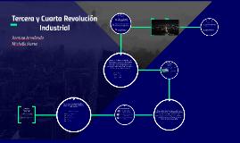 Copy of Tercera y Cuarta Revolución Industrial