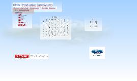 Leitura e Interpretação de Desenho Mecânico Global Productiun Ford System