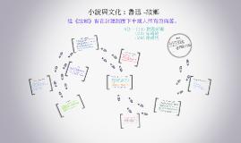 小說與文化 : 魯迅 -故鄉