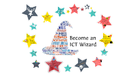 York PGCE WSI Session: Becoming and ICT Wizard