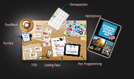 Coding Dojo e TDD: Mão na Massa!