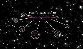 Copy of Decreto Legislativo 1485