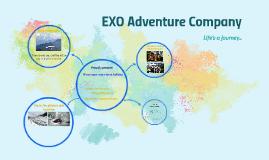 EXO Adventure Company