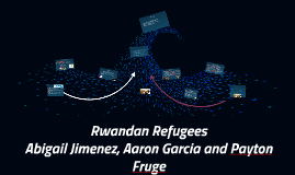 Rwandan Refugees