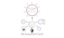 Copy of GCSE PE Theory - Risk Assessment