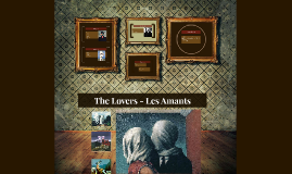 The Lovers - Les Amoureux