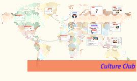 Copy of Culture Club
