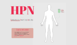 HPN - Hémoglobinure Paroxystique Nocturne