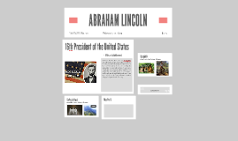 ABRAHAM LINCLON