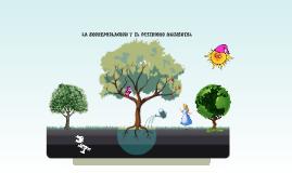 Copy of La sobrepoblacion y el deterioro ambiental