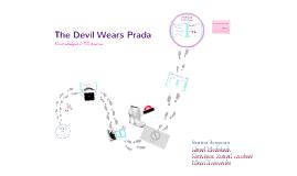 Copy of The Devil Wears Prada - OB presentation
