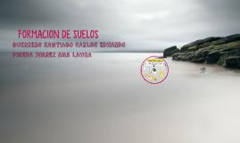 Copy of RELIEVE, METEORIZACIÓN Y FORMACIÓN DE SUELOS