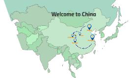 Copy of Votre découverte de la Chine