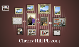 Cherry Hill PL 2015