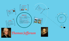 Copy of Thomas Jefferson