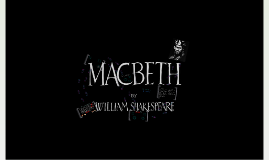 Copy of Macbeth