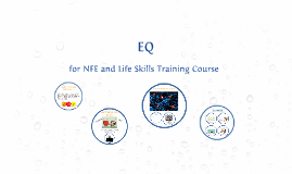 EQ for NFE and life skills