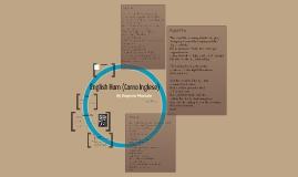 English Horn (Corno Inglese) by Eugenio Montale