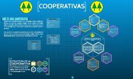 Copy of Copy of Copy of COOPERATIVAS