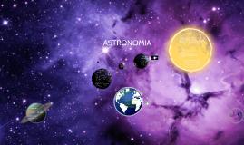 Copy of ASTRONOMIA