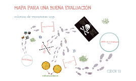 Platica Evaluación CJDCE '12