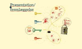 Præsentation af projekt i Professionsviden og forskning