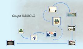 Grupo DAMOVA