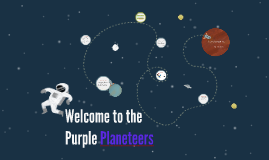 Welcome to the Purple Planeteers