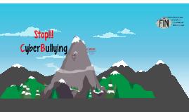Taller de Presentación: Stop Cyberbullying