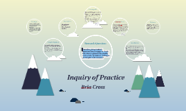 Inquiry of Practice