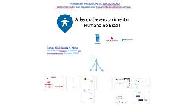 Oficina - Atlas Brasil e ODS [PNUD]