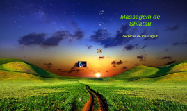 Copy of Massagem de Shiatsu