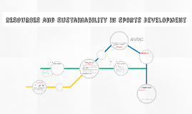 Resources, Funding & Sustainability in Sports Development