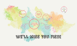 GooDBYE MISS FISH!
