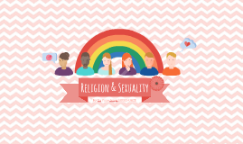 Religion & Sexuality