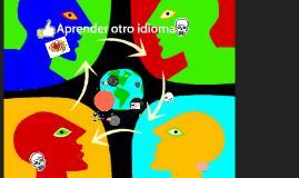 Aprender otro idioma