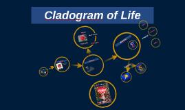 Cladogram of Life