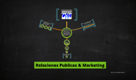Copy of Relaciones Publicas & Marketing