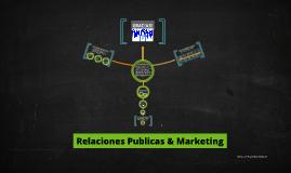 Copy of Relaciones Publicas & Marketing