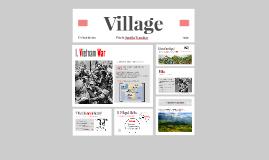 Copy of Village - Estela Portillo Trambley