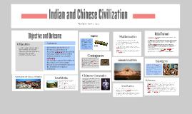 Achievements of Indian Civilization