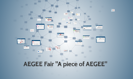 A piece of AEGEE