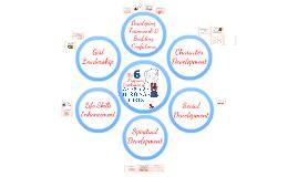 Presentation: Six Program Emphases of AHG