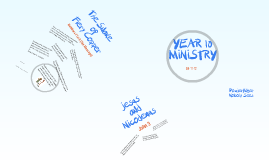 YEAR 10 MINISTRY