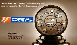 Copeval S.A.