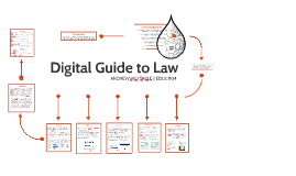 Copy of Digital Guide to Law